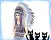 Native Feather Headdress