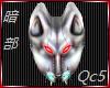 !Qc5! Robo Mask