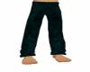 creased dress pants