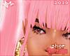 $ Bangs - Blush