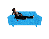 water love seat