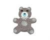 Tatty Teddy Bear...