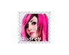 [Scene] Audrey stamp
