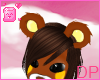 [DP] Sweetie Bear Ears