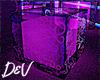 !D Glow Chat Cubes