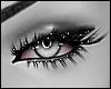 \/ Glittery Lashes