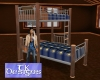 TK-Wolf Bunk Bed 2