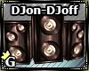 DJ Speakers 2 Mesh DRV