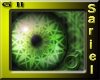 G II M Lime Circular