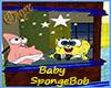 Baby SpongeBob Bedroom