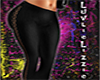 {LL}Leggings Black