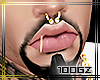 |GZ| gold p!mp toothpick