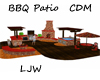 LJW CDM BBQ Patio