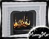 Christmas Home Fireplace