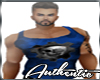 Muscle Designer Tank