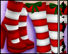 ✘ Gingerbread Shoes