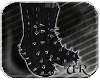 UR  Xtreme Spike Boots