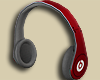 M  Beats by Dre - Red
