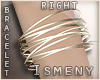 [Is] Gold Up Bangles -R
