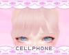 bangs v6 (pink) ❤