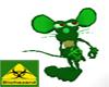 Pet Toxic Mouse