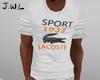 Lacoste Sport'33