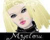 ~Mye~ Alice Blonde