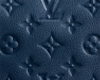 dark blue lv background