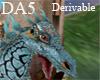 (A) Blue Dragon