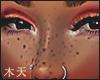 ☯ Freckles. v2