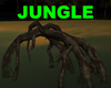 JUNGLE TWISTED TREES