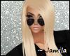 Yuma Blond