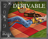 Rus: DERIVABLE Love Song