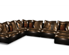 Lovely Sectional sofa
