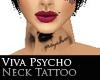 [Nic] VivaPsycho neck Ta