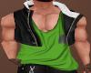 AK Green Vest