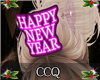 [CCQ]Happy New Year