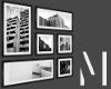 Monochrome Frames