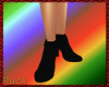 edwardian maid boots