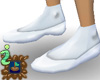 White Ballet Shoes