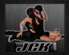 [JGK]Cross Kissing