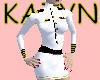 Naval Officer Uniform