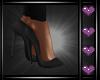 ♥ Perfect Shoe Black