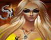 St tmara Blond gold