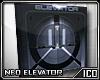 ICO Neo Elevator Door