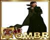 QMBR McGonagall Cloak