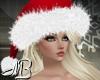 -MB- Santa Baby Hat