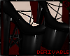 !VR! Pentagram Heels V3