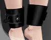 .Cuffs. ankle