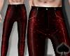 Cat~ Xmas Star Pants